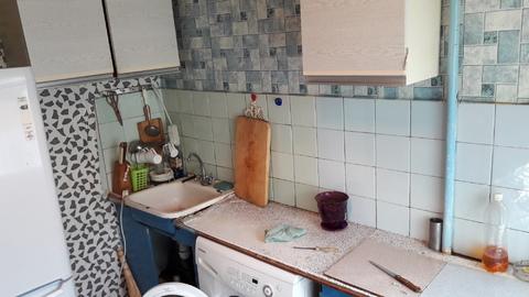 Продам 2 ком. квартиру с мебелью и техникой - Фото 5