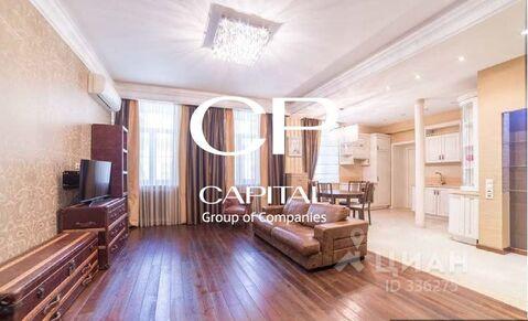 Продажа квартиры, м. Курская, Ул. Казакова - Фото 1