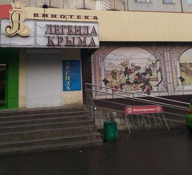 Сдается в аренду торговая площадь г Тула, ул М.Горького, д 14 - Фото 3