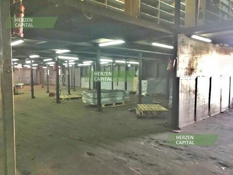 Аренда производственного помещения, Люберцы, Люберецкий район, Люберцы - Фото 5