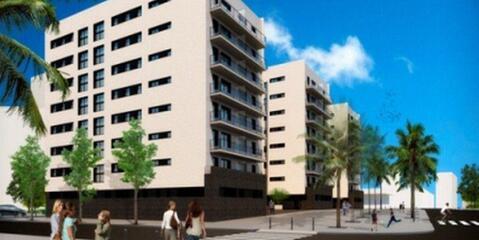 Продажа квартиры, Барселона, Барселона, Купить квартиру Барселона, Испания по недорогой цене, ID объекта - 313298646 - Фото 1
