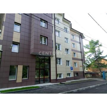 1-комн. Гоголя, 15 (32,7), Купить квартиру в Барнауле по недорогой цене, ID объекта - 330172448 - Фото 1