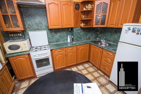 Продажа двухкомнатной квартиры на Пешехонова - Фото 3