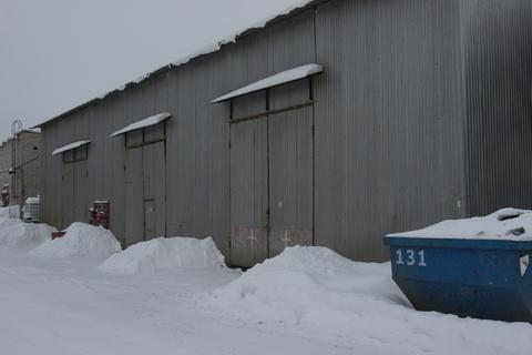 Производственно-складское помещение 70 кв.м. - Фото 4