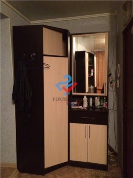 Комната 23,4 м2, 2/10 эт. по ул. Кувыкина, д.9 - Фото 4