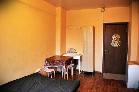 Продажа комнаты 14.7 м2 в трехкомнатной квартире ул Машиностроителей, . - Фото 3
