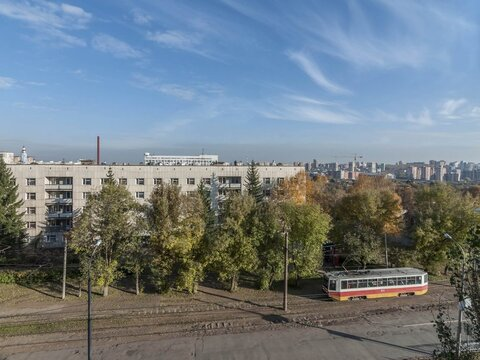 Продажа квартиры, Уфа, Ул. Мингажева - Фото 5