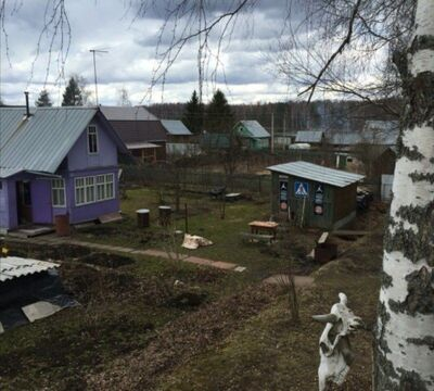 Продажа дома, Владимировка, Череповецкий район, - Фото 3