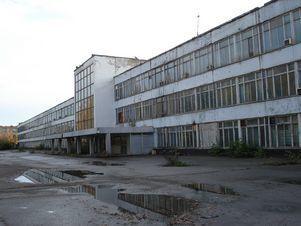 Продажа производственного помещения, Донской, Улица Мичурина - Фото 1