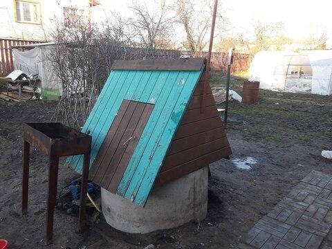 Полдома 50 кв.м. на участке 5,4 соток по ул. Курилова в г. Кимры - Фото 4