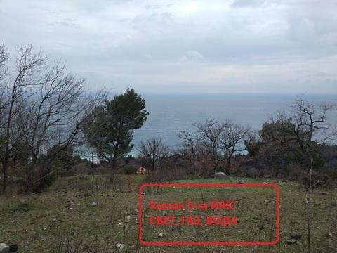 Продам лучший земельный участок в Крыму! - Фото 1