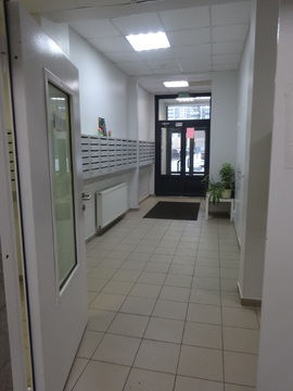 Продаю 2-к квартиру ул.Сибгата Хакима ,60 ЖК Современник - Фото 4