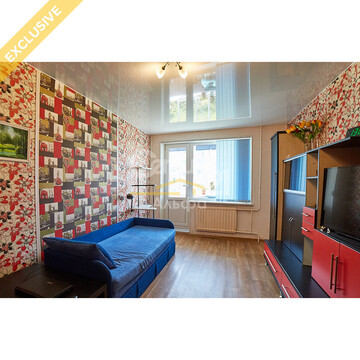 Продажа 1 комн. квартиры на 3/5 этаже по ул Жуковского 2 - Фото 1