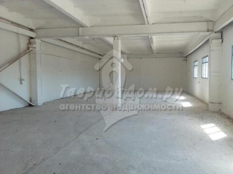 Продам складской комплекс 1000 кв.м. с площадкой 4500 кв.м. в п. . - Фото 1