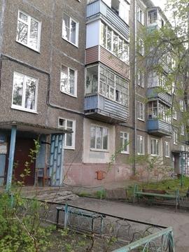 2-комнатная квартира 45 кв.м. 2/5 пан на Волгоградская, д.37 - Фото 1