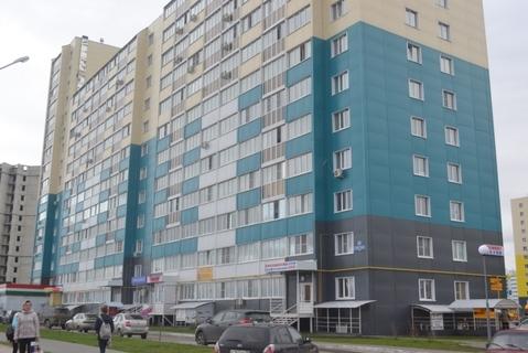 Продается квартира- студия 28 кв.м. в Спутнике по ул.Светлая 11, - Фото 1