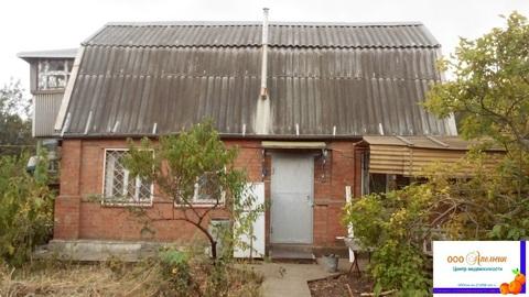 Продается 2-этажный дачный дом, ст Мичуринец-1 - Фото 1