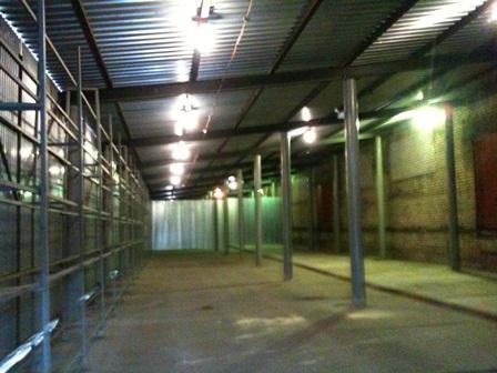 Производственно-складской комплекс 2898 кв.м. - Фото 1