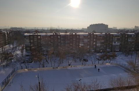 3-к квартира, 68.8 м, 7/9 эт. Комсомольский проспект, 37 - Фото 2