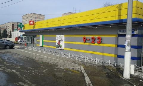 Сдается ! Торговая при кассовая площадь 63 кв.м. Супермаркет Магнит. - Фото 2