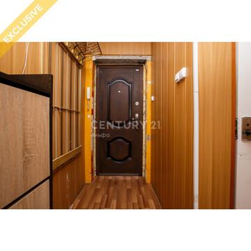 Продажа 2-к квартиры на 5/5 этаже на ул. Фрунзе, д. 25 - Фото 3