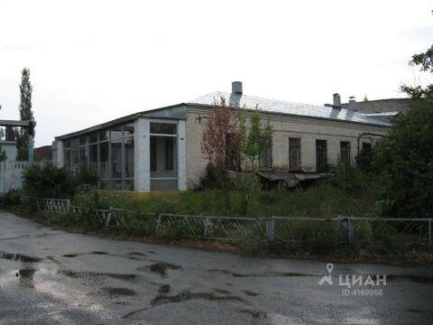 Продажа производственного помещения, Медведевский район - Фото 1