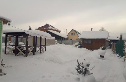 Дом для круглогодичного проживания в Березка 2 - Фото 3