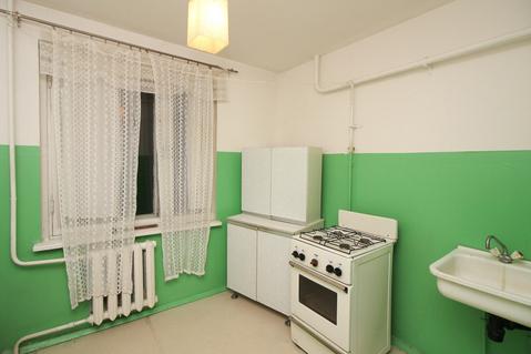 Владимир, Комиссарова ул, д.21, 1-комнатная квартира на продажу - Фото 1