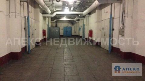 Аренда помещения пл. 200 м2 под склад, холодильный склад м. Перово в . - Фото 5
