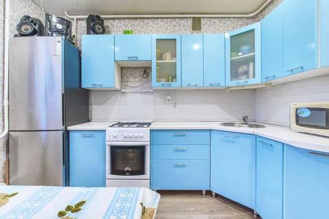 2-комнатная квартира 50 кв.м. 2/10 кирп на ул. Космонавтов, д.44 - Фото 2