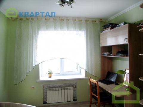 Четырехкомнатная квартира в кирпичном доме на Х.Горе. - Фото 4