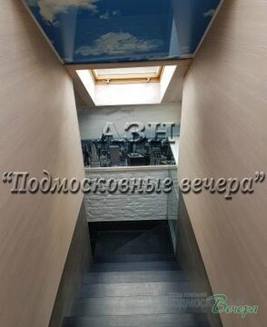 Осташковское ш. 6 км от МКАД, Сгонники, Часть коттеджа 140 кв. м - Фото 5