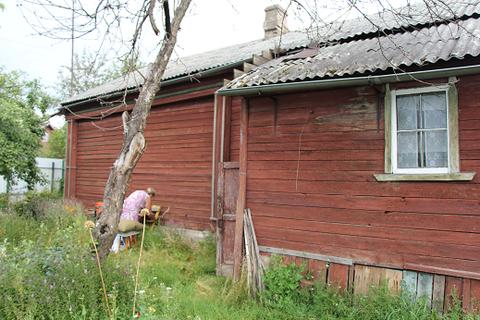 Часть дома р-н 1-го маршрута г. Александров Владимирская обл. - Фото 3