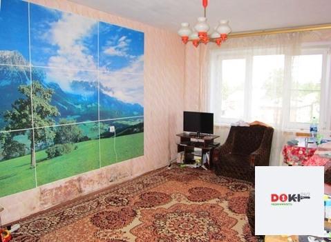 Продажа двухкомнатной квартиры в пгт Рязановский - Фото 1