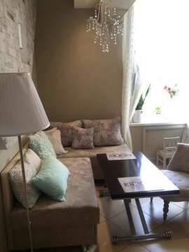 Квартира, Мурманск, Флотский, Купить квартиру в Мурманске по недорогой цене, ID объекта - 319864058 - Фото 1