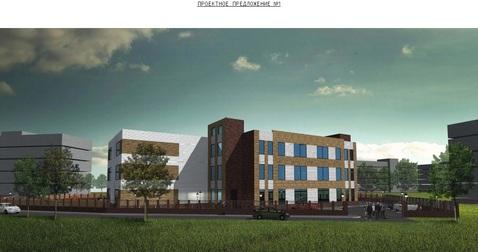 Продажа участка под строительство жилого многоквартирного дома - Фото 2
