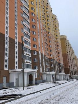 Квартира в 5 минутах от центра Обнинска. Новостройка. - Фото 4