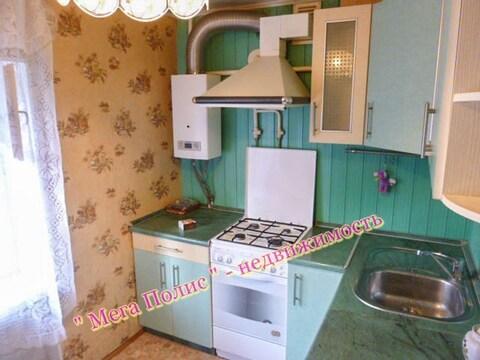 Сдается 1-комнатная квартира 34 кв.м. в г. Белоусово, ул. Текстильная - Фото 2