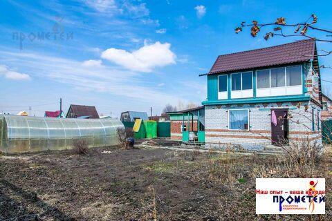 Продажа дома, Новосибирск, Ул. Зеленая - Фото 3