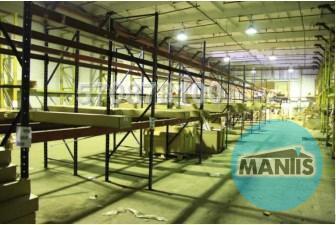 Вашему вниманию предлагаю холодный склад 270 м2 (25*11) в Алтуфьево - Фото 5