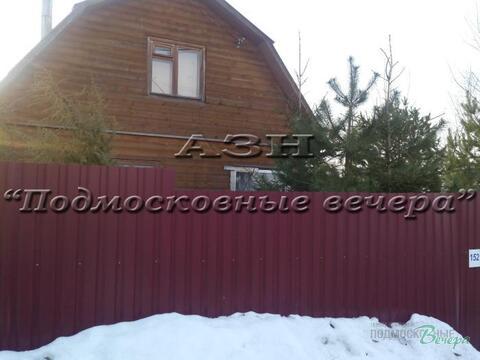 Ленинградское ш. 65 км от МКАД, Решоткино, Дача 90 кв. м - Фото 3