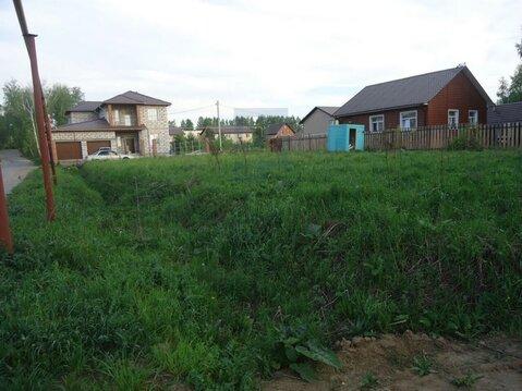 Продажа участка, Озерный, Новосибирский район, ЖК Солнечный - Фото 2