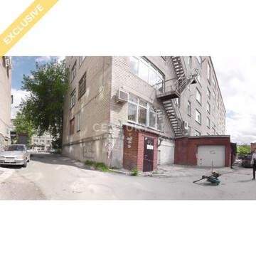 Екатеринбург, Мамина-Сибиряка 38а - Фото 2