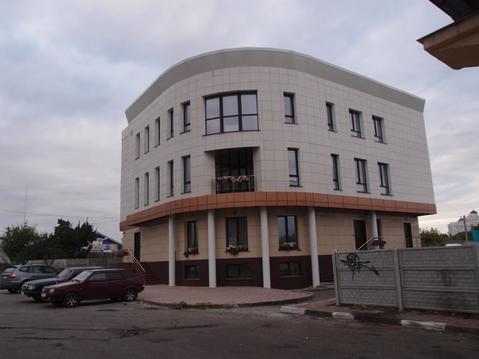 4-х ур. коммерческое здание площадью 1262 м2 под любой вид . - Фото 1