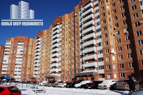 2 к. квартира г. Дмитров, мкр.дзфс, д.42 - Фото 1