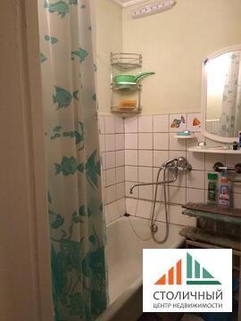 Комната в 2-х комнатной квартире, Купить комнату в квартире Москвы недорого, ID объекта - 701013428 - Фото 1
