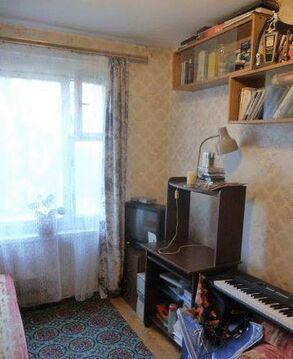Продажа квартиры, м. Печатники, Ул. Шоссейная - Фото 2