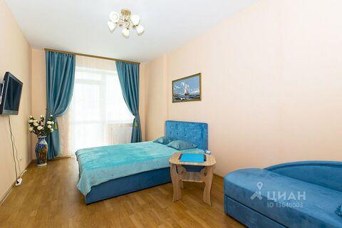 Аренда квартиры посуточно, Екатеринбург, Ул. 8 Марта - Фото 1