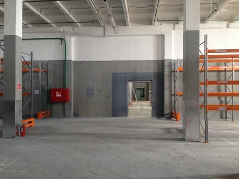 Аренда склада 790 кв.м. - Фото 3
