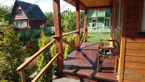 Киевское ш. 60 км от МКАД, Латышская, Дача 56 кв. м - Фото 3